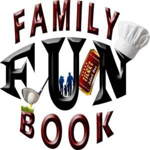 Family Fun Book logo site icon